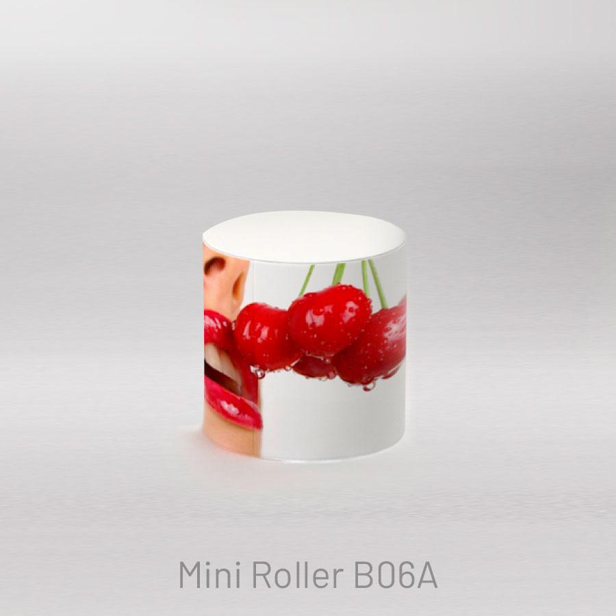 Personalised foam stool